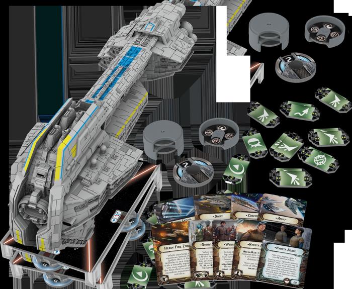 Armada: Nadiri Starhawk