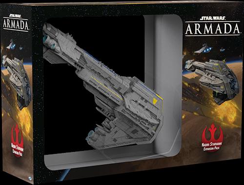 Armada: Nadiri Starhawk PRE-ORDER