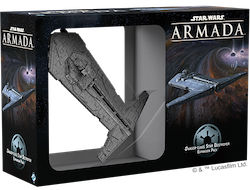 Armada: Onager-class Star Destroyer