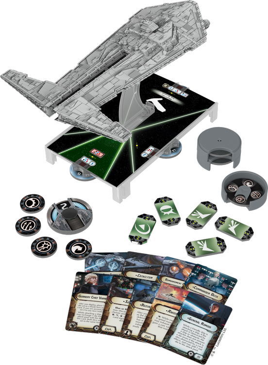 Armada: Onager-class Star Destroyer PRE-ORDER
