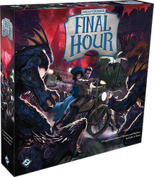 Arkham Horror: Final Hour PRE-ORDER
