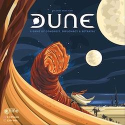 Dune Boardgame   PRE-ORDER