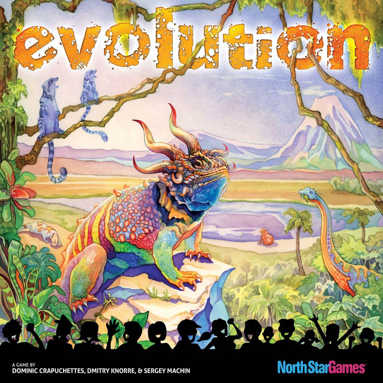 Evolution (2nd Edition)