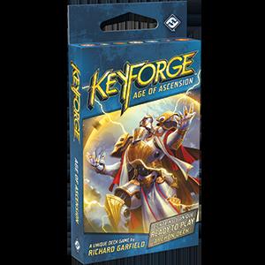 KeyForge: Age of Ascension - Unique Archon Deck