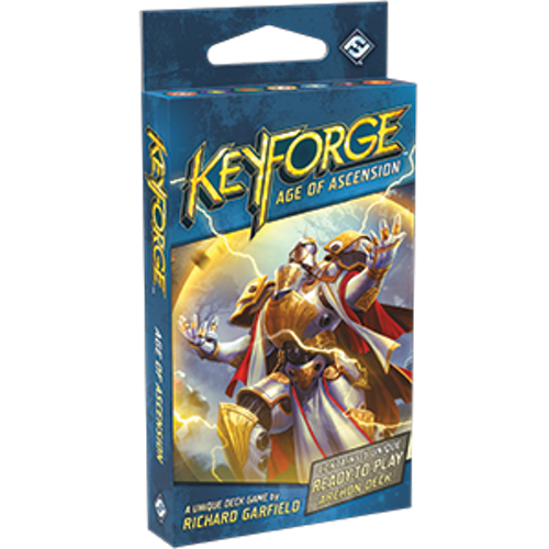 KeyForge: Age of Ascension - Unique Archon Deck