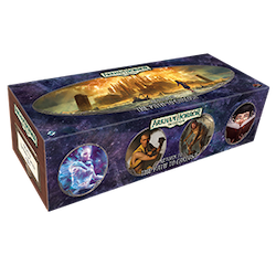 Arkham Horror CG: Return to the Path to Carcosa