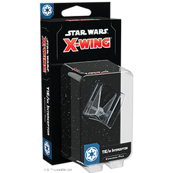 X-Wing (2nd Ed): TIE/in Interceptor