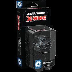 X-Wing (2nd Ed): TIE/D Defender