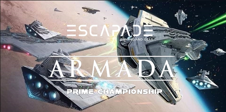 Ticket Armada Prime Champs 2020