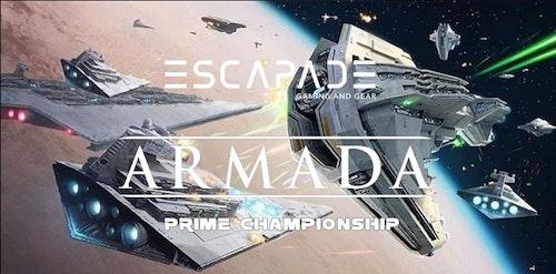 Ticket Armada Prime Champs 2020