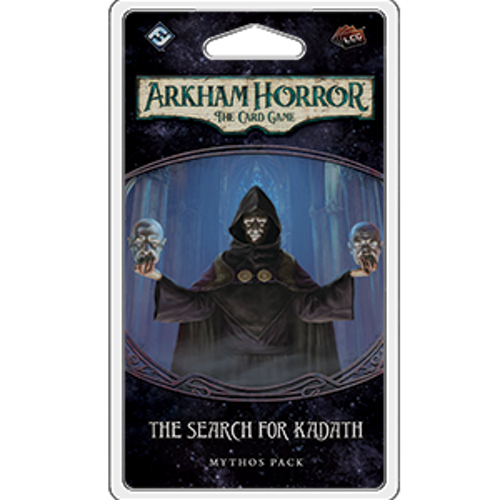 Arkham Horror CG - The Search for Kadath