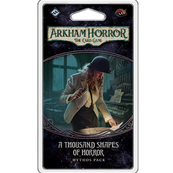 Arkham Horror CG - A Thousand Shapes of Horror