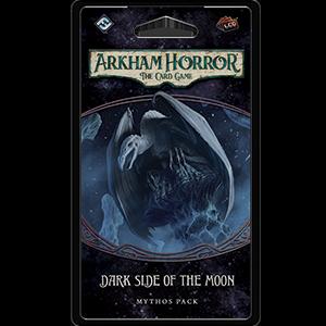 Arkham Horror CG - Dark Side of the Moon