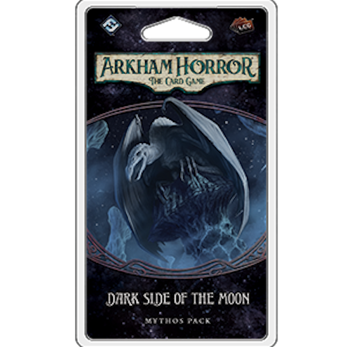 Arkham Horror CG - Dark Side of the Moon