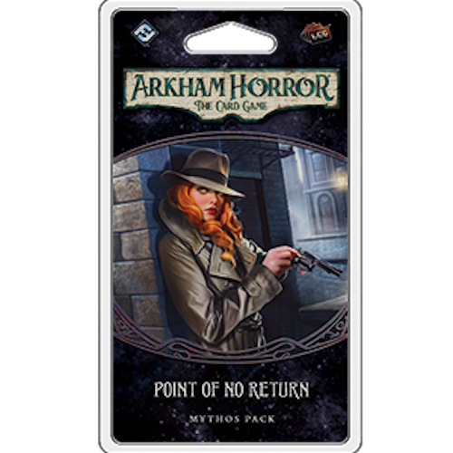 Arkham Horror CG - Point of No Return
