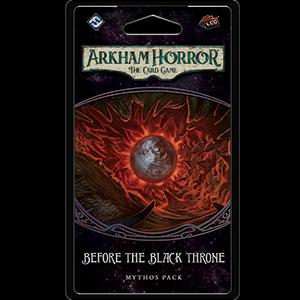 Arkham Horror CG: Before the Black Throne