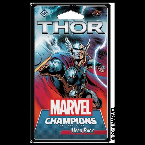 Marvel Champions CG: Thor Hero Pack