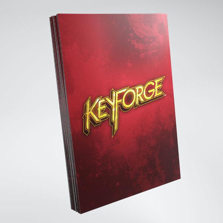 KeyForge Logo Sleeves