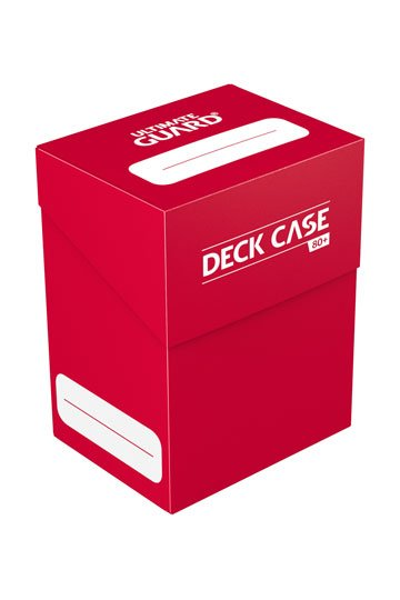 Deck Case 80+