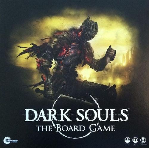 Dark Souls: The Board Game (2017)