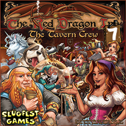 The Red Dragon Inn 7: The Tavern Crew (2018)