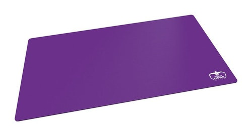Playmat 61 x 35 cm Purple