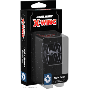 X-WING (2nd Ed): TIE/ln Fighter Expansion Pack