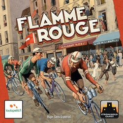 Flamme Rouge (Nordic)