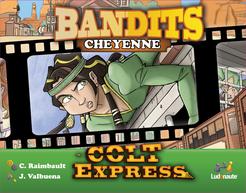 Colt Express: Bandits