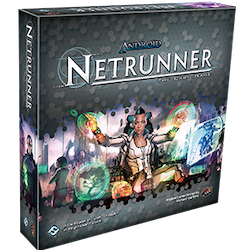Android: Netrunner The Card Game Revised Core Set