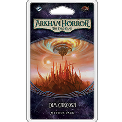 Arkham Horror CG - Dim Carcosa