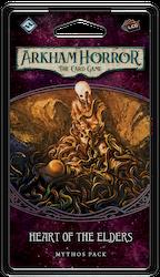 Arkham Horror CG - Heart of the Elders: Mythos Pack
