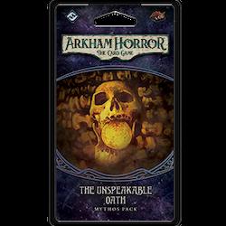Arkham Horror CG - The Unspekable Oath