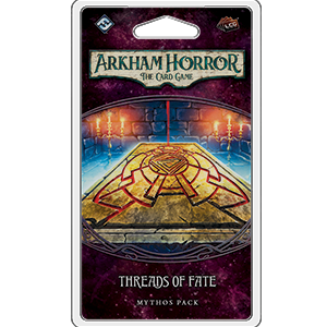 Arkham Horror CG - Threads of Fate: Mythos Pack