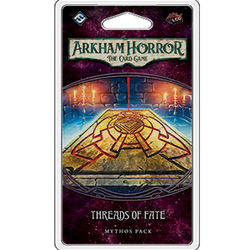Arkham Horror CG - Threads of Fate: Mythos Pack