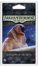 Arkham Horror CG: Guardians of the Abyss