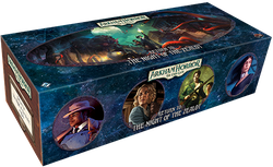 Arkham Horror CG: Return to the Night of the Zealot