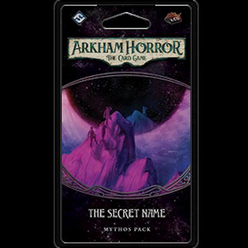 Arkham Horror CG: The Secret NameMythos Pack