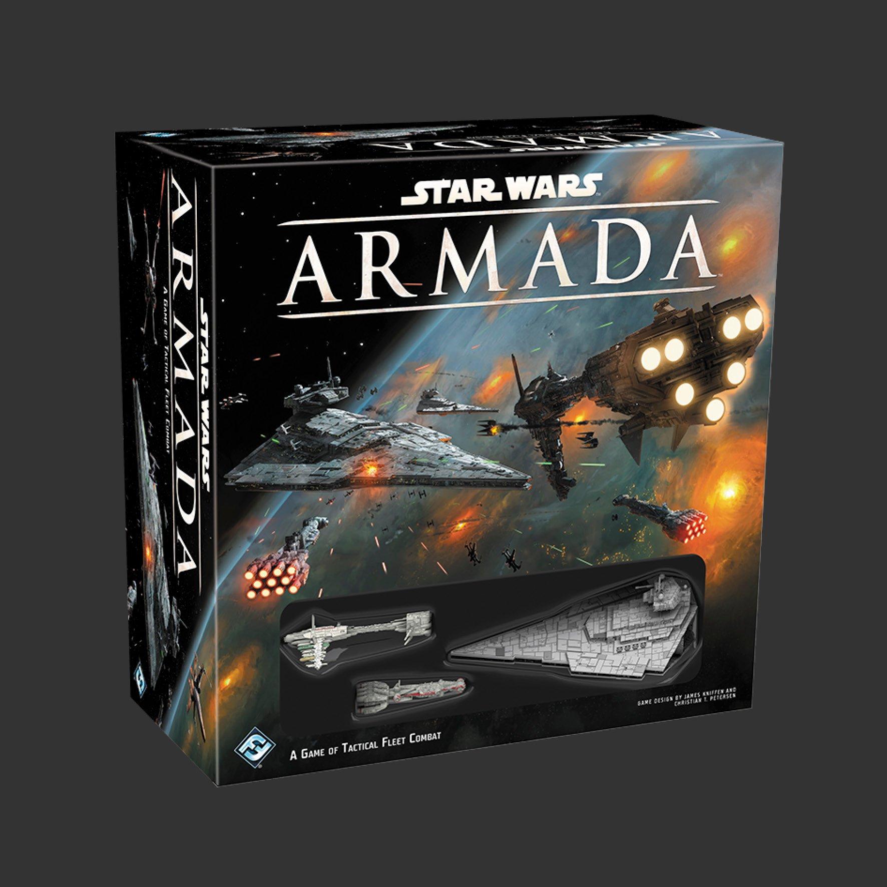 Armada: Core Set