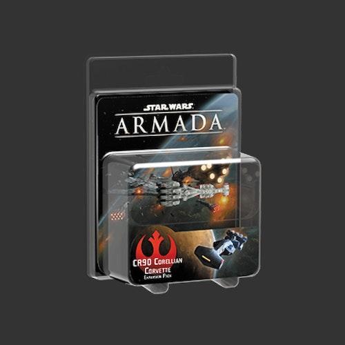 Armada: CR90 Corellian Corvette