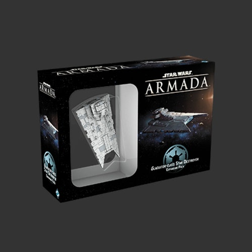 Armada: Gladiator-class Star Destroyer Expansion P