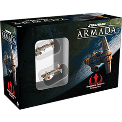 Armada: Hammerhead Corvettes Expansion Pack