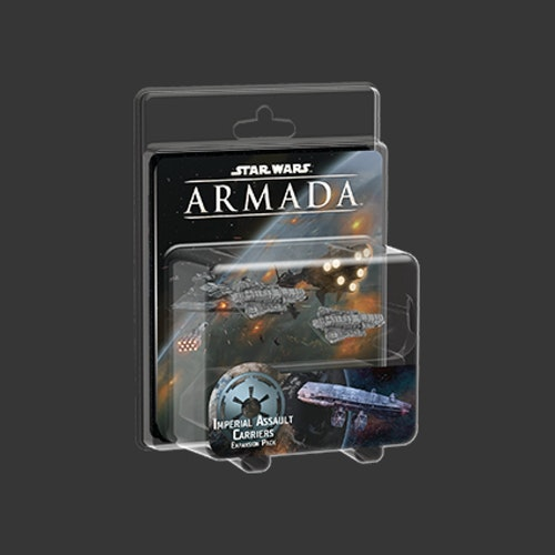 Armada: Imperial Assault Carriers Expansion Pack