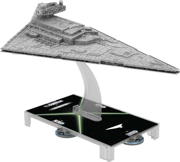 Armada: Imperial Class Star Destroyer