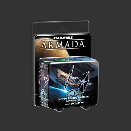 Armada: Imperial Fighter Squadrons Expansion Pack