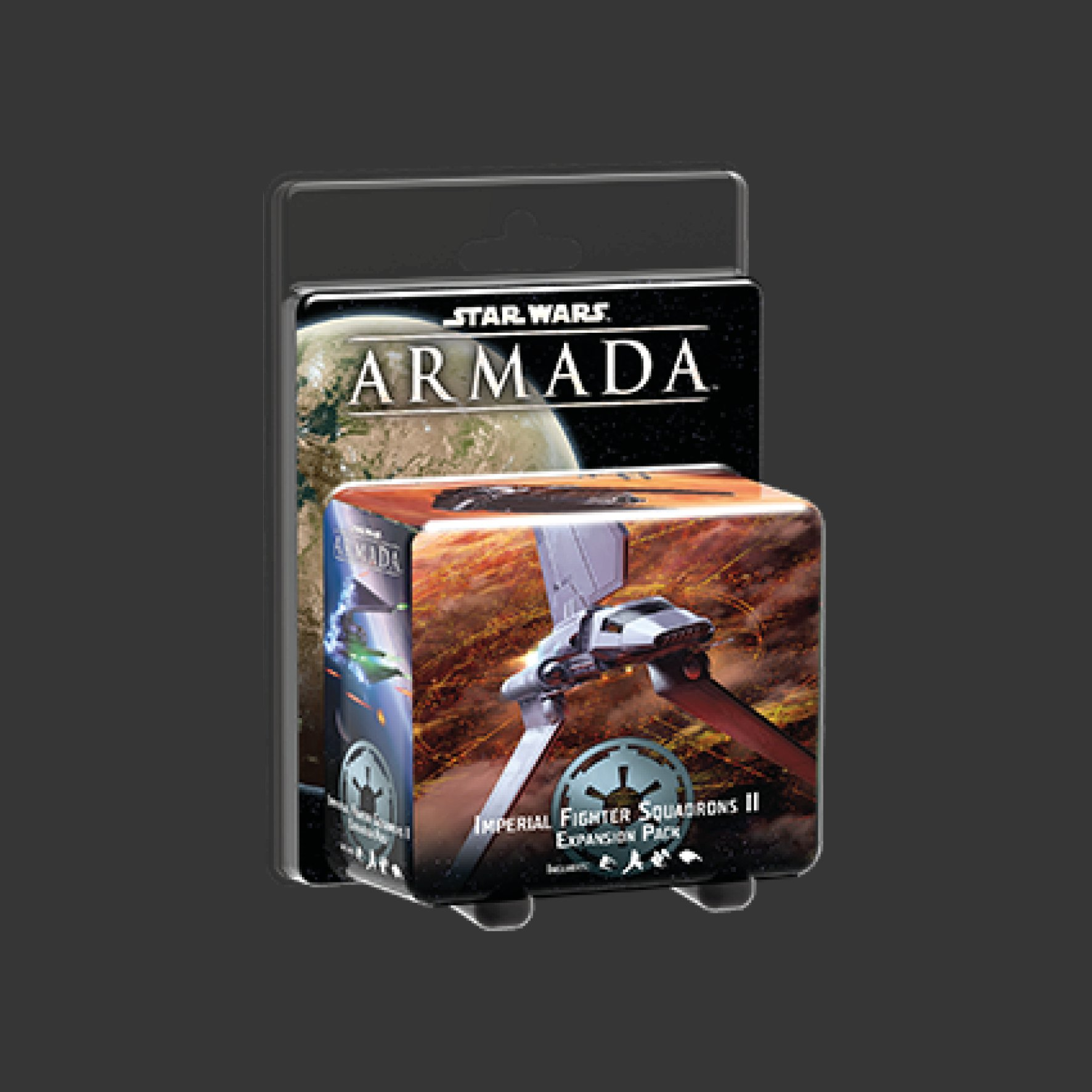 Armada: Imperial Fighter Squadrons II Expansion Pa