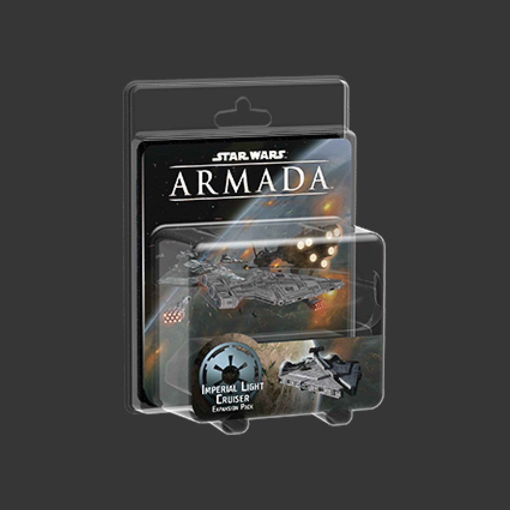 Armada: Imperial Light Cruiser Expansion Pack