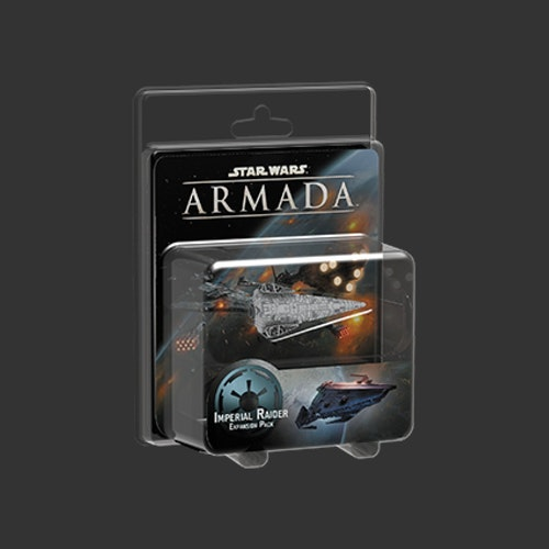 Armada: Imperial Raider