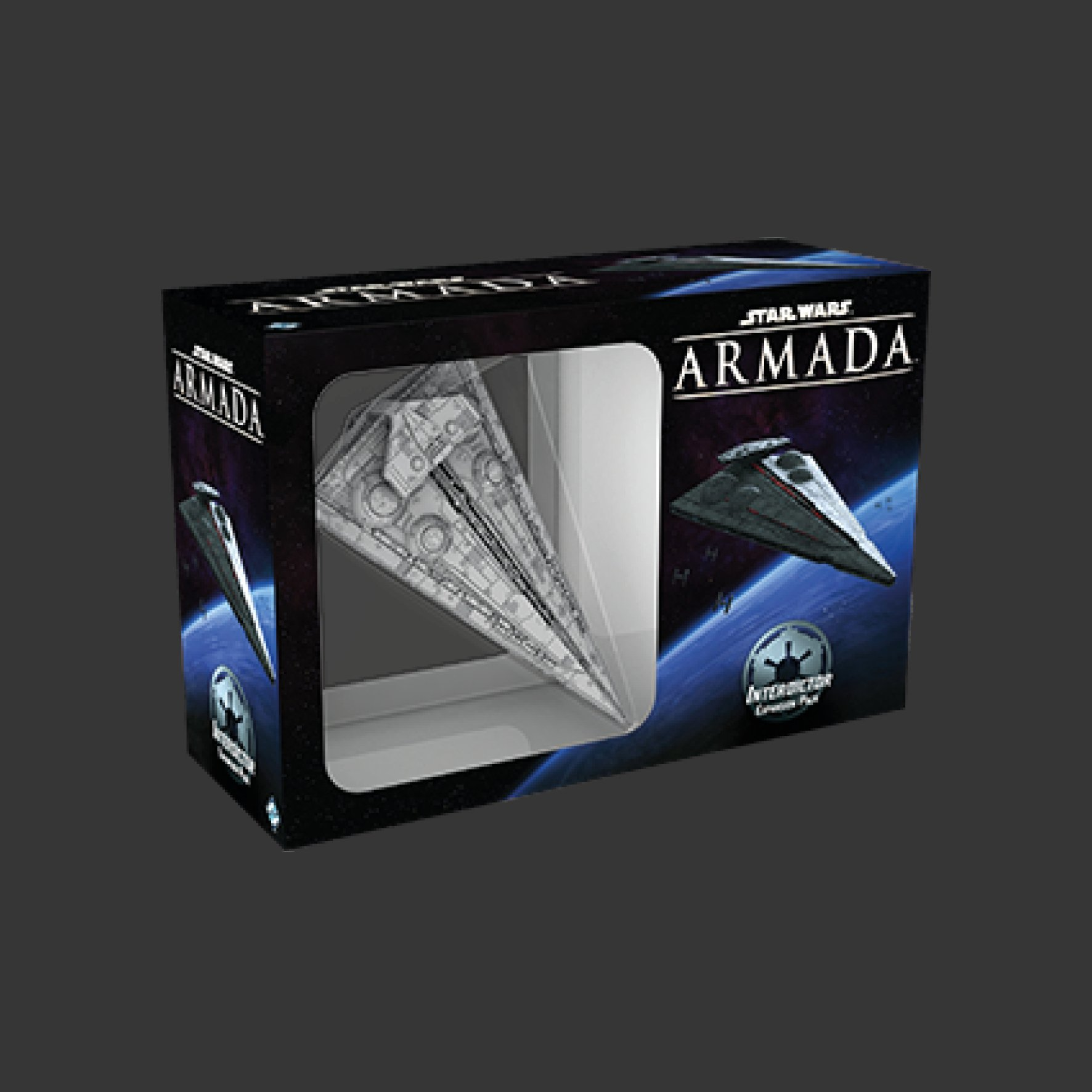 Armada: Interdictor Expansion Pack