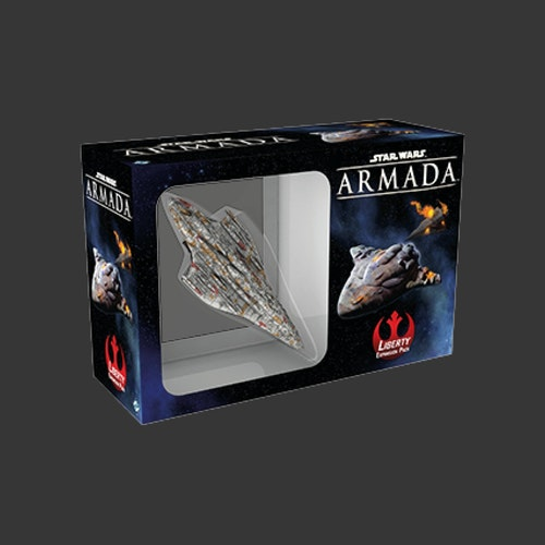 Armada: Liberty Expansion Pack